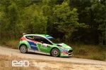 45th Bulgaria Rally